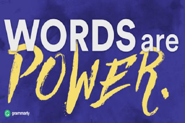20 Words are Power